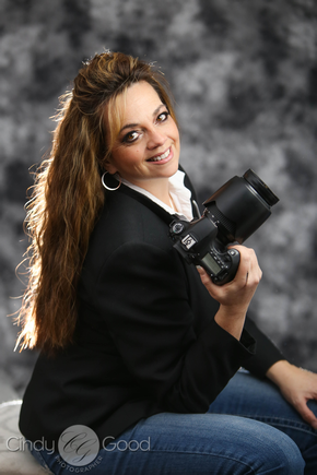 Cindy Good Photographer
